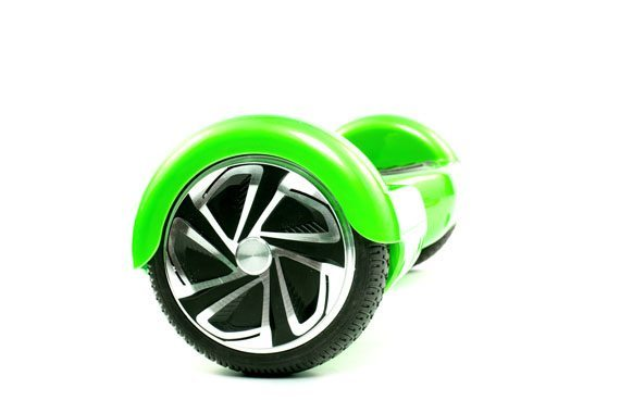 Green Hoverboard Cheap Self Balancing Scooter For Sale